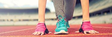 Crowdfund for a Marathon