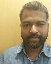 Surendranadh Adireddi