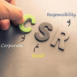 Corporate/CSR Community