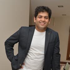 Rohan Mirchandani