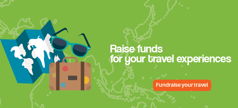 Travel Crowdfunding 1
