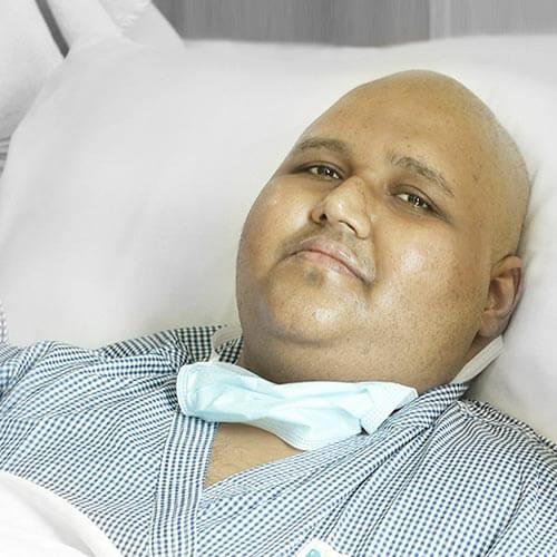 crowdfunding platform in cancer treatment